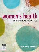 Women's Health in General Practice