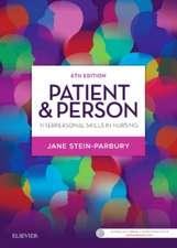 Patient & Person
