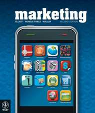 Marketing (AUS) 2E + iStudy Version 1 USB