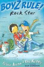 Boyz Rule 10: Rock Star