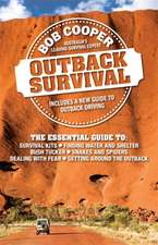 Cooper, B: Outback Survival