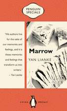 Marrow: A Penguin China Special