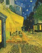 The World of Van Gogh Keepsake Boxed Notecards