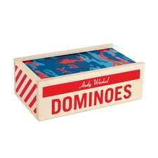 Domino Andy Warhol