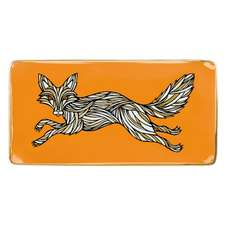 Patch Nyc Fox Large Tray