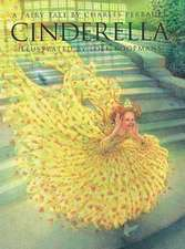 Cinderella:  The Story in Pictures and Words