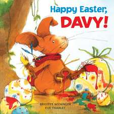 Happy Easter, Davy!:  A Legend of the Chinese Zodiac