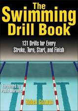 The Swimming Drill Book:  A Handbook for Physical Educators [With CDROM]
