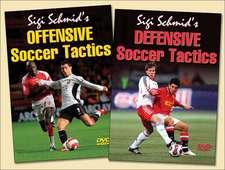 Sigi Schmid's Complete Collection of Soccer Tactics DVD
