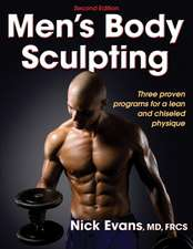 Men's Body Sculpting