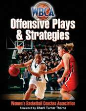 WBCA Offensive Plays & Strategies:  A History of Isolation, Cultural Identity, and Acceptance