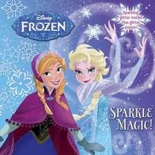 Sparkle Magic! (Disney Frozen)