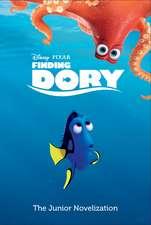 Finding Dory (Disney/Pixar Finding Dory):  The Junior Novelization