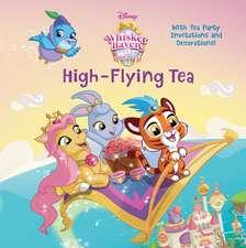 High-Flying Tea (Disney Palace Pets