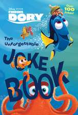 The Unforgettable Joke Book (Disney/Pixar Finding Dory)
