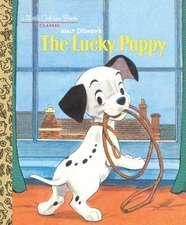 Walt Disney's the Lucky Puppy (Disney Classic