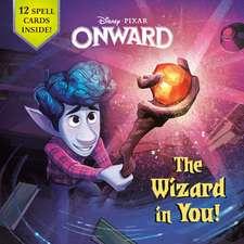 Onward Deluxe Pictureback (Disney/Pixar Onward)