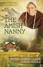 The Amish Nanny