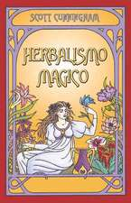 Herbalismo Magico = Magical Herbalism