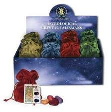 Virgo Astrological Crystal Talismans