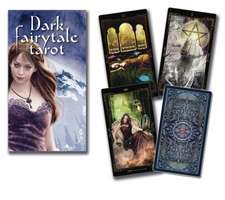 Dark Fairytale Tarot Deck
