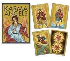 Karma Angels Oracle