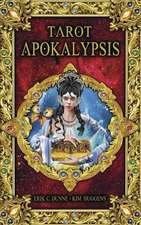 Tarot Apokalypsis Book