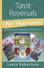 Tarot Reversals for Beginners