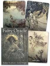 Fairy Oracle
