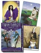 Twin Tarot Oracle