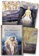 Kahlil Gibran's the Prophet: An Oracle Card Set