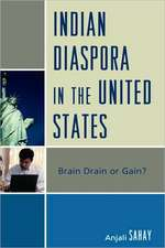 Indian Diaspora in the United States