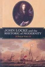 John Locke and the Rhetoric of Modernity