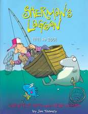 Sherman's Lagoon 1991 to 2001:  Greatest Hits & Near Misses