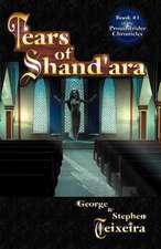 Tears of Shand'ara