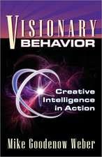 Visionary Behavior