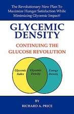 Glycemic Density