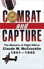 Combat and Capture