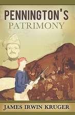 Pennington's Patrimony