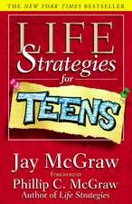 Life Strategies For Teens