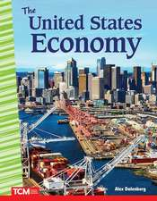 Primary Source Readers: The United States Economy