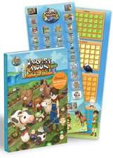 Harvest Moon: Light of Hope—A 20th Anniversary Celebration