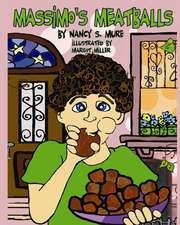 Massimo's Meatballs