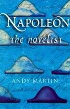 Napoleon the Novelist