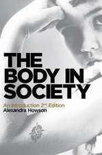 The Body in Society: An Introduction