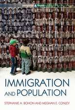 Immigration and Population