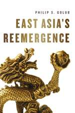 East Asia′s Reemergence