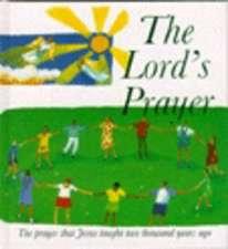 Rock, L: The Lord's Prayer