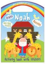 My Carry-along Noah