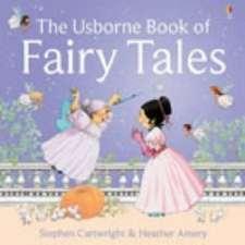 Usborne Book Of Fairy Tales Combined Volume